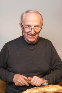 Lars Svalland