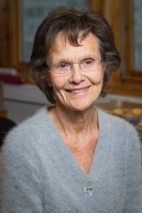 Lillian Stiegler